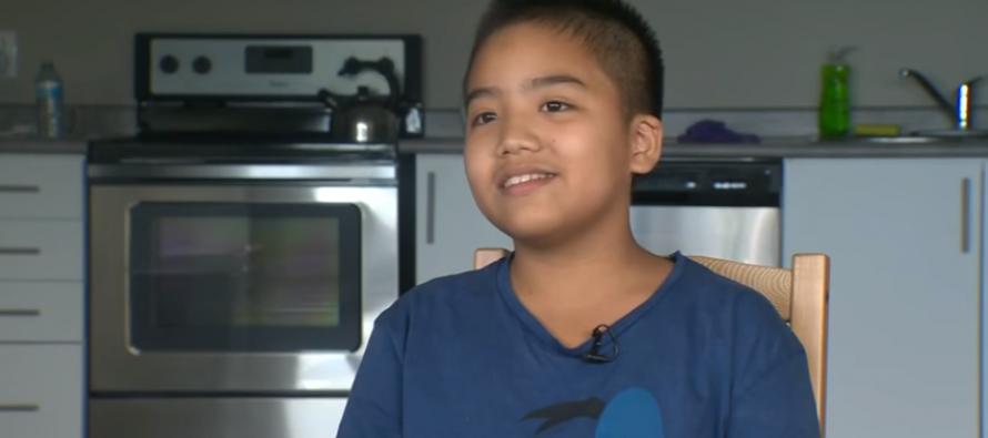 Genije: Sa 12 godina na studije fizike