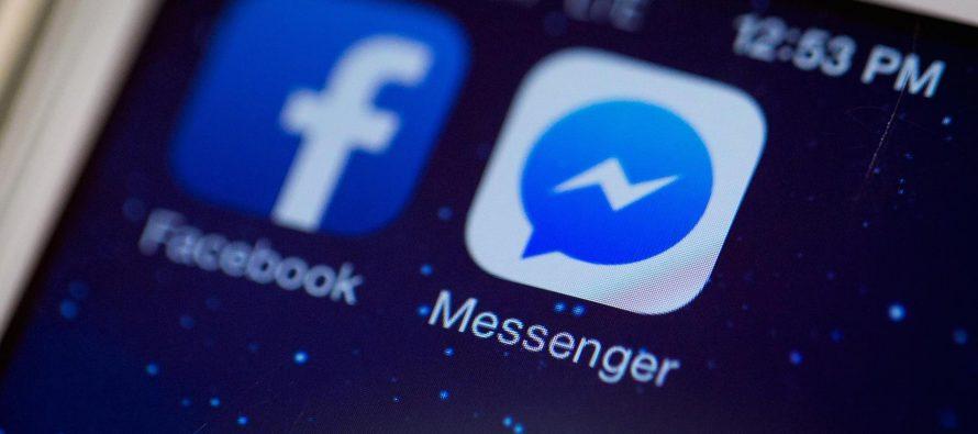 Nova opcija Facebook Messenger-a