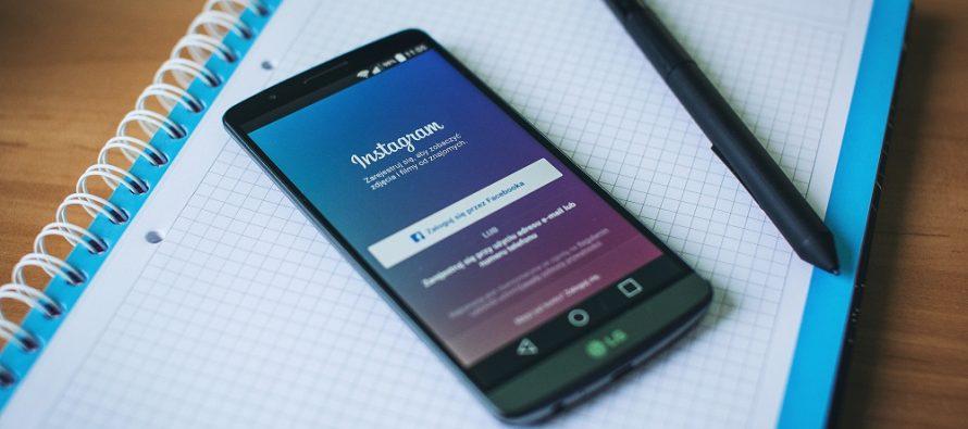 Instagram spašava živote!