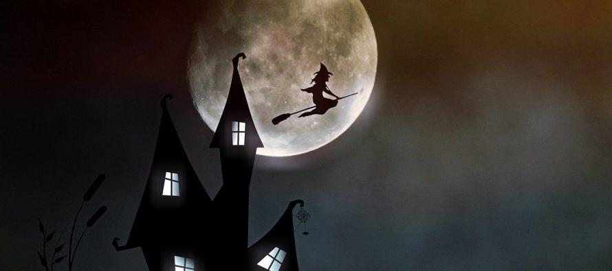 """Facebook u """"Noć vještica"""" izdanju!"""