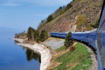 Transsibirska željeznica slavi 100 godina