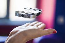 Stiže AirSelfi – džepni dron za selfie