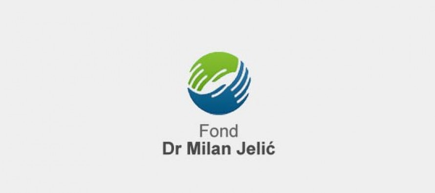 """Fond """"Dr Milan Jelić"""": Konkurs za dodjelu stipendija"""