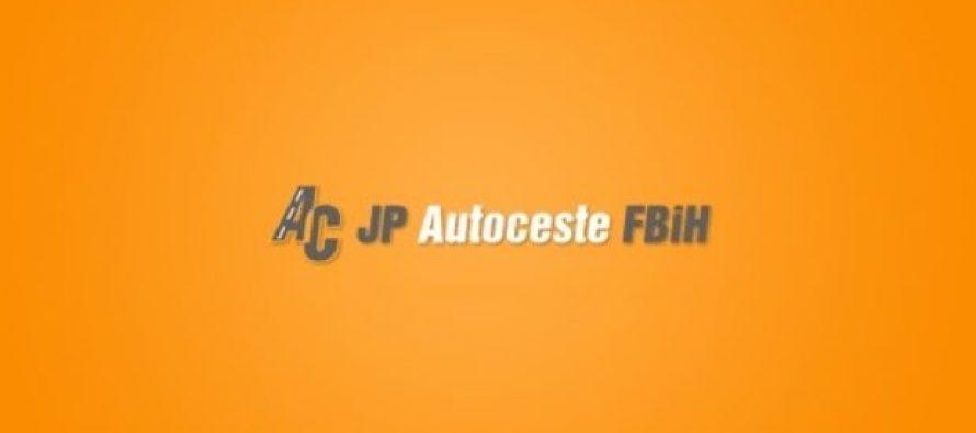 JP Autoceste FBiH: Konačna rang-lista dobitnika stipendija
