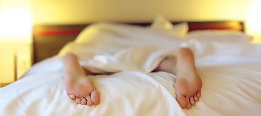 Koliko je sna dovoljno svakog dana?