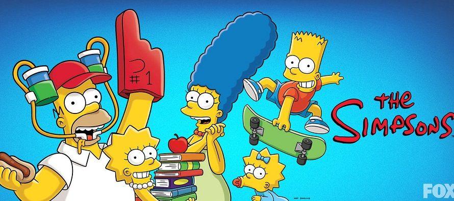 """The Simpsons"" obaraju rekord!"