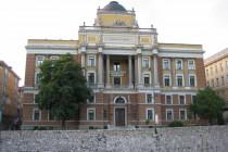 Senat UNSA: 7. vanredna sjednica o Prijedlogu Zakona o visokom obrazovanju KS