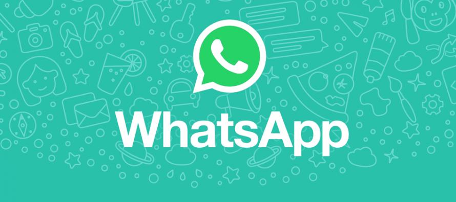 Nova opcija na WhatsApp-u!