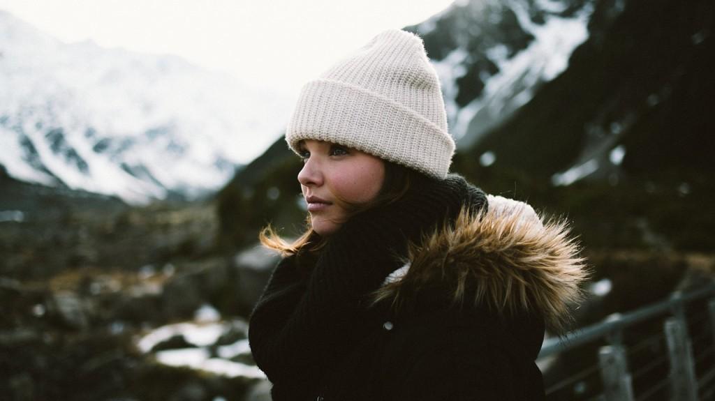zima-devojka
