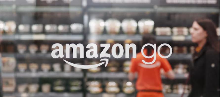 Amazon Go – prodavnica budućnosti!