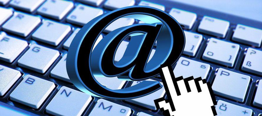 Provjerite da li je vaš mejl pročitan!