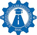 mjesovita-masinsko-saobracajna-srednja-skola-bihac-logo