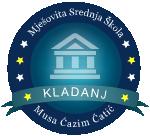 mjesovita-srednja-skola-musa-cazim-catic-kladanj-logo