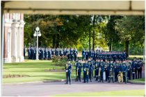 Konkurs za školovanje kadeta na Kraljevskoj vojnoj akademiji (Velika Britanija)