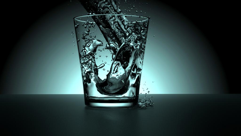 casa vode