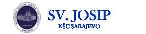 katolicki skolski centar sveti josip sarajevo logo