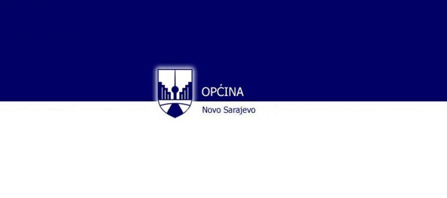 Općina Novo Sarajevo: Konkurs za dodjelu stipendija