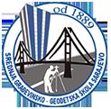 srednja gradjevinsko geodetska skola sarajevo logo