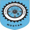 srednja masinsko saobracajna skola mostar logo