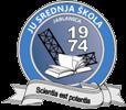 srednja skola jablanica logo