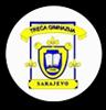 treca gimnazija sarajevo logo