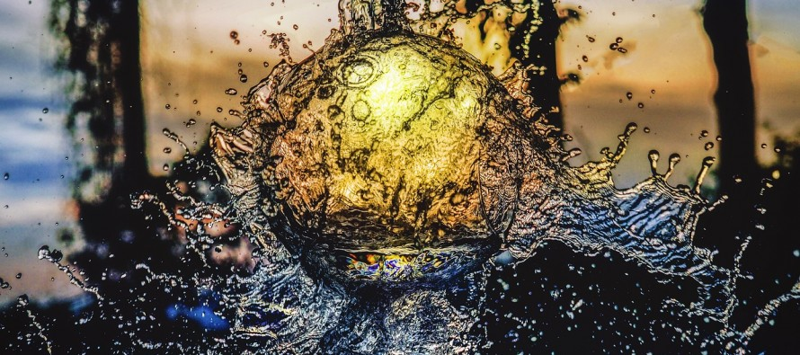 Voda – čudesni element prirode