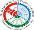 zeleznicki skolski centar sarajevo logo