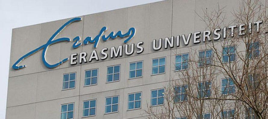 Konkurs za master stipendije na Erasmus univerzitetu