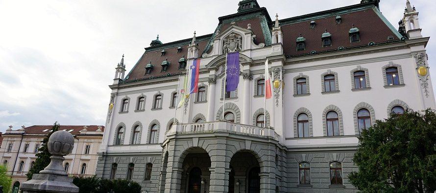 Ljubljana: Otvoren poziv za upis studenata iz BiH