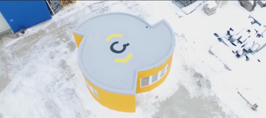Kuća iz 3D štampača – za jedan dan