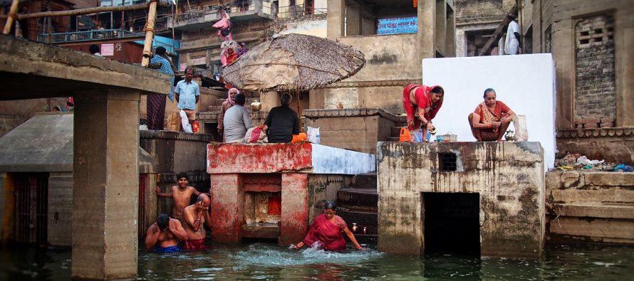 Indija: Rijeke dobile ljudska prava