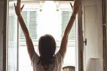 Kako da se lakše probudite i ustanete ranije?