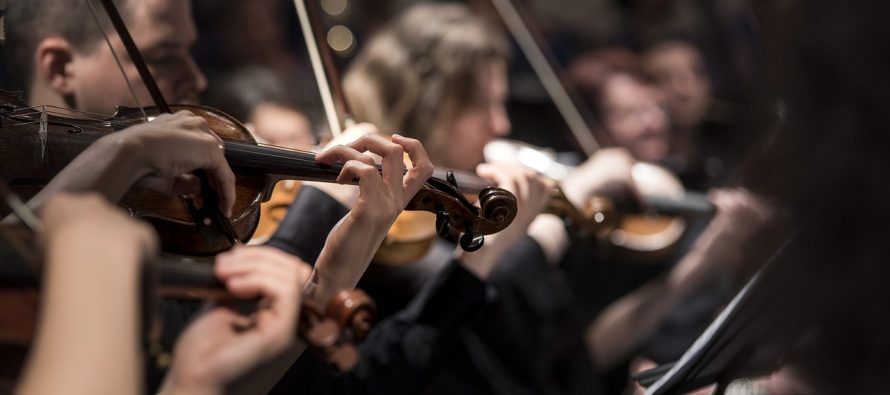 Djelima klasične muzike protiv različitih tegoba