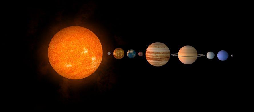 Kada će Pluton ponovo biti svrstan u planete?