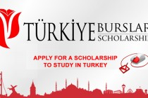 Stipendije Vlade Republike Turske
