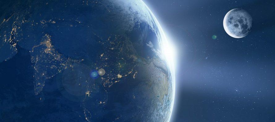 Pogledajte kako izgleda udaljena strana Mjeseca