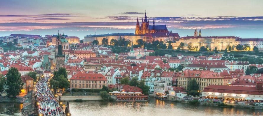 Češka Republika mijenja naziv!