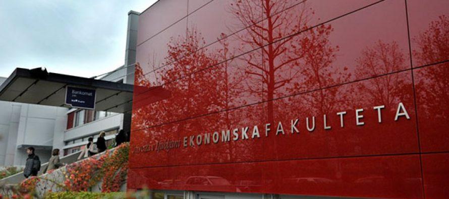 Prijava za ljetnu školu za ekonomiste u Ljubljani