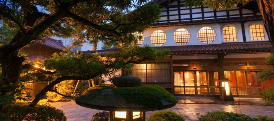 Hotel koji radi punih 1.300 godina!