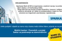 Honorarni posao za studente u Sparkasse banci