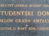 Mostar: Konkurs za prijem studenata u Studentski dom