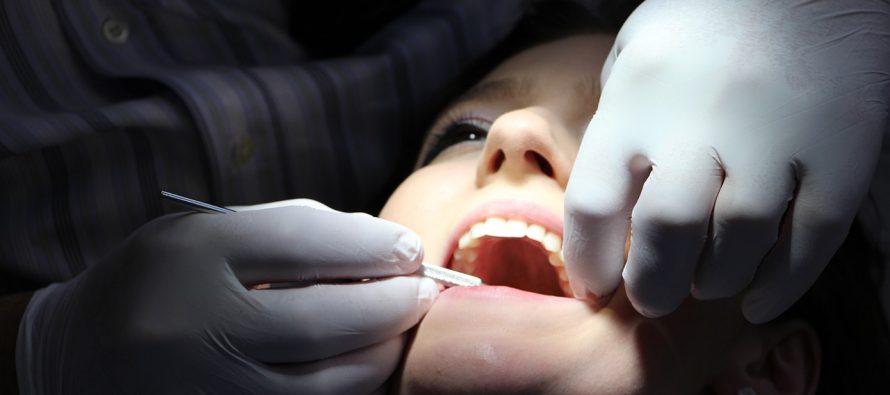 ITI program stipendiranja u oblasti stomatologije