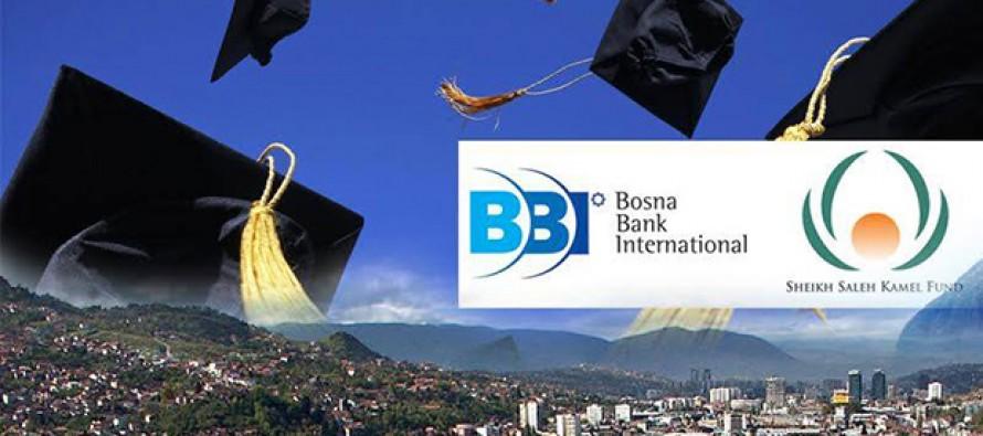 Otvoren konkurs za 100 BBI stipendija za regiju sjeverne BiH