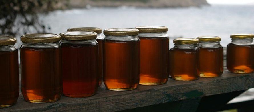 Kako prepoznati pravi med?