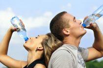 Šta se dešava našem mozgu kada ne pijemo dovoljno vode?