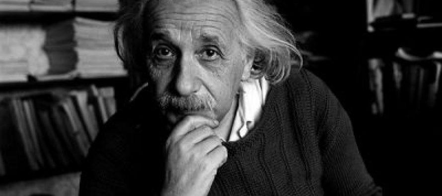 20 najinspirativnijih izreka Alberta Ajnštajna