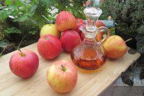 Kako se jabukovo sirće bori sa viškom kilograma?