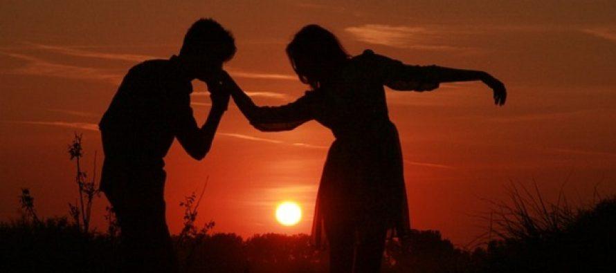 Nauka kaže: Tokom života istinski se zaljubljujemo samo tri puta