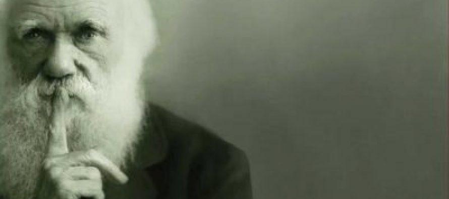 Sve što niste znali o Čarlsu Darvinu