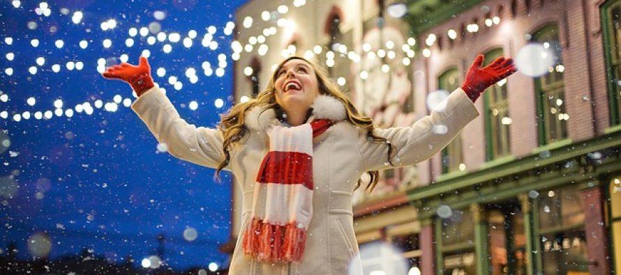 Poslušajte najsrećniju božićnu pjesmu čiji je kompozitor- nauka!